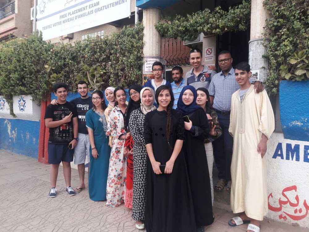 Middle East TEFL salary