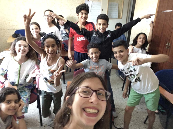 Teach English in Morocco TEFL