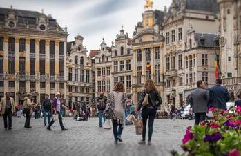 TEFL Belgium