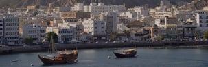 TEFL Jobs Oman