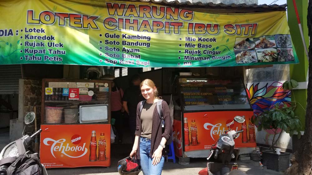 TEFL Indonesia