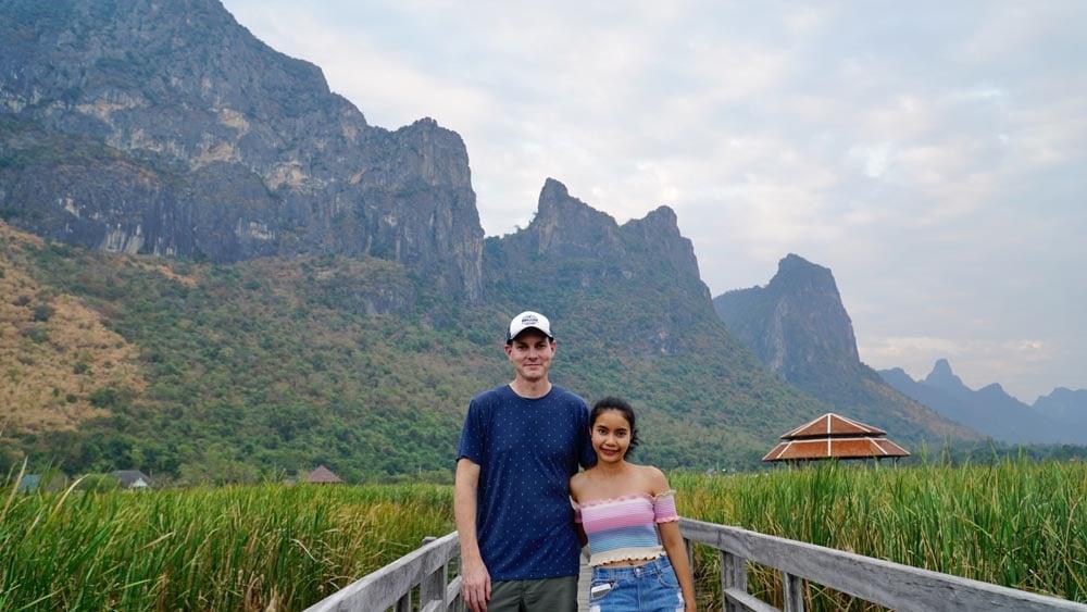 Teach English in Thailand TEFL