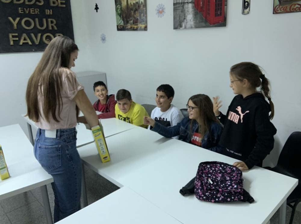 Teach English in Italy TEFL