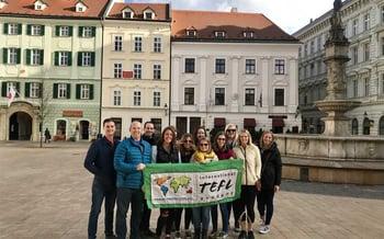Teach English in Slovakia TEFL