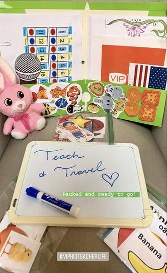 Teach English Online Tools