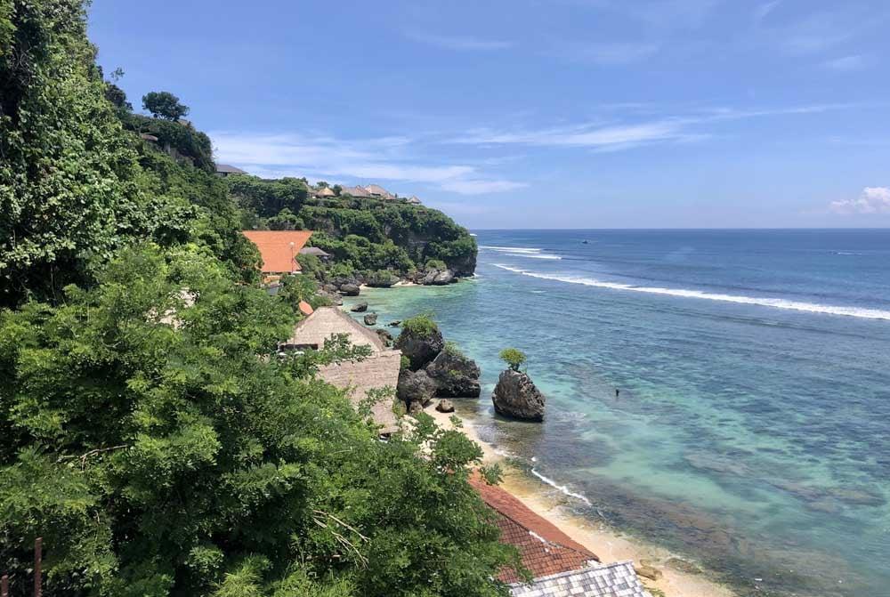 COVID-19 Bali, Indonesia TEFL