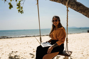 Teach English in Thailand just like ITA Grad Kristina Lopez