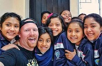 Teach English in Ecuador