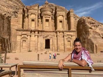 Get TEFL Certified & Teach English in Jordan