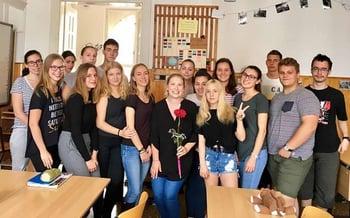 Teach English in Hungary TEFL