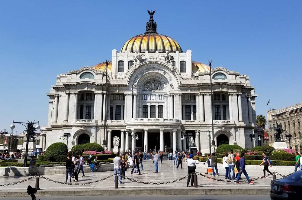 Teach English Online in Mexico LGBTQ+