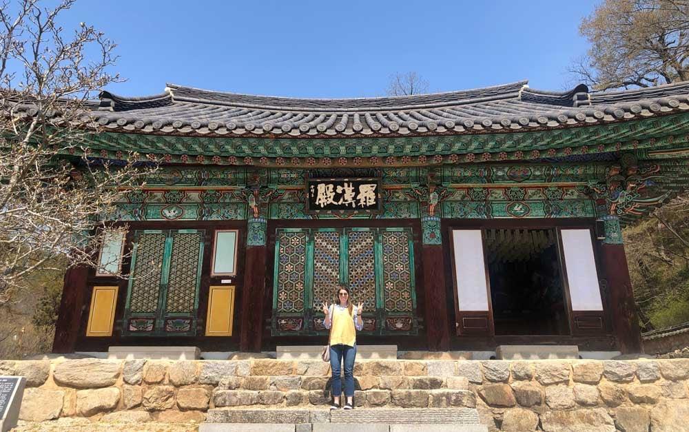 Teach English in South Korea TEFL