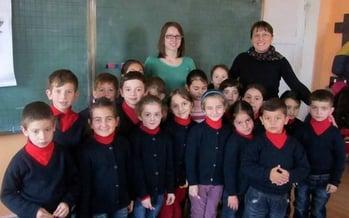 Teach English in Georgia TEFL