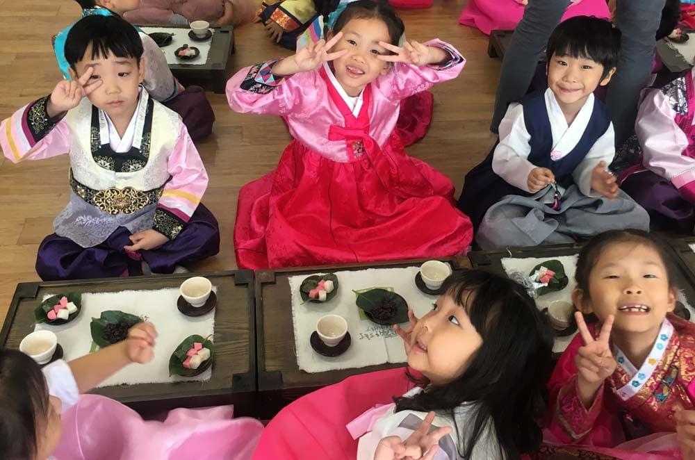 Korea TEFL Teach English Abroad