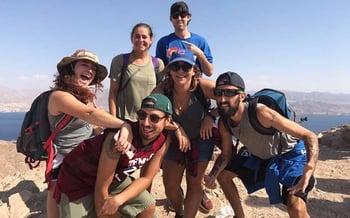 Teach English in Israel TEFL
