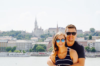 ITA graduates teaching English in the Czech Republic