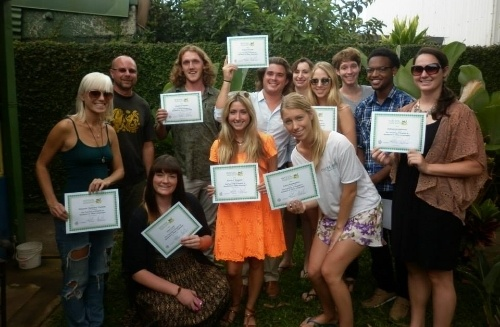 Accreditation for International TEFL Academy TEFL Classes