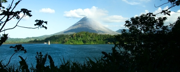 Costa Rica - Top Tropical country for teaching English abroad