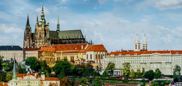 Czech Republic Teaching English