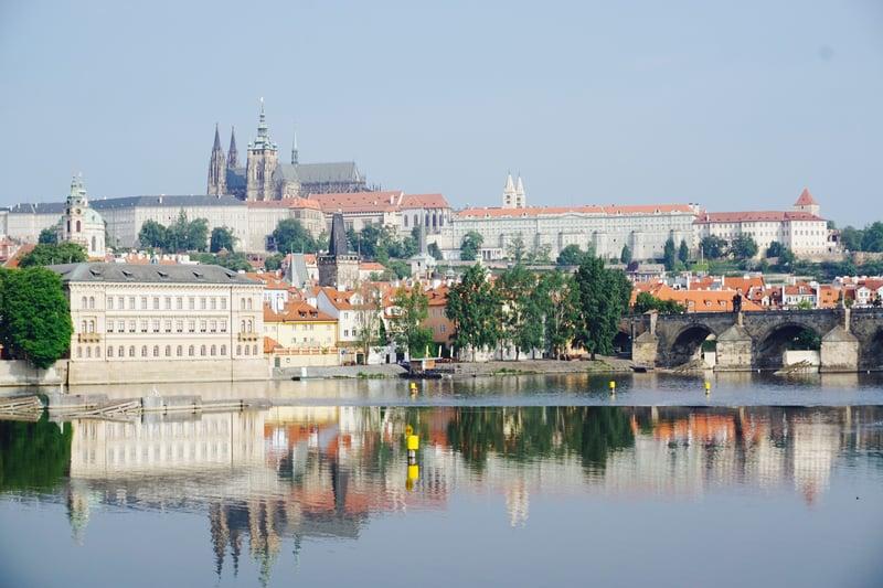 Teaching English in the Czech Republic As a Professional English Teacher
