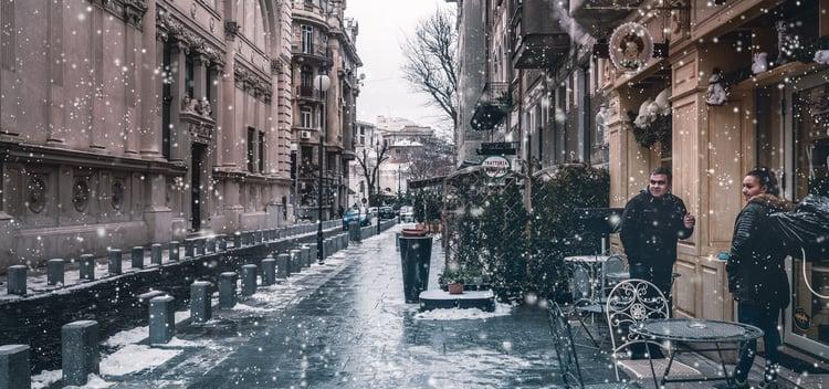 Ambassador City Fact Sheet: Bucharest, Romania