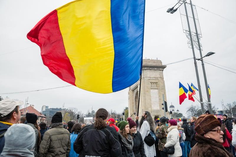 Bucharest, Romania with International TEFL Academy