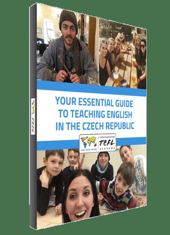 Czech Republic TEFL Guide