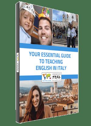 TEFL Italy Guide