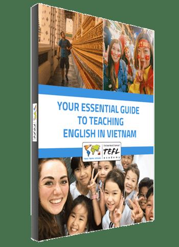 Vietnam TEFL Guide