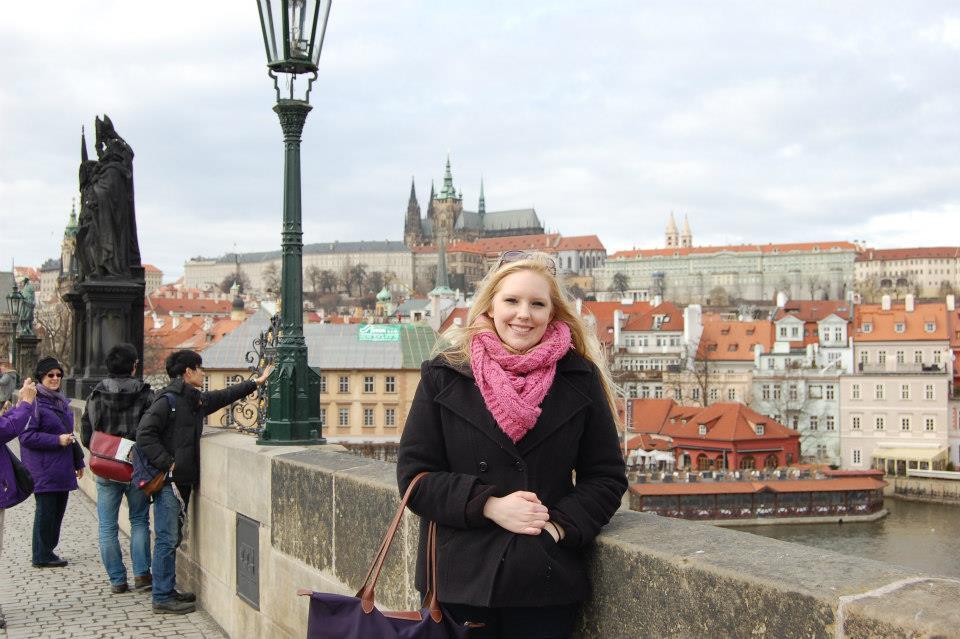 Czech Republic TEFL