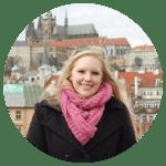 Meet the Author - Erin Rydberg