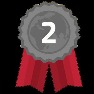 Second Prize Winner