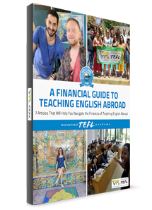 TEFL Financial Guide For Teaching Abroad