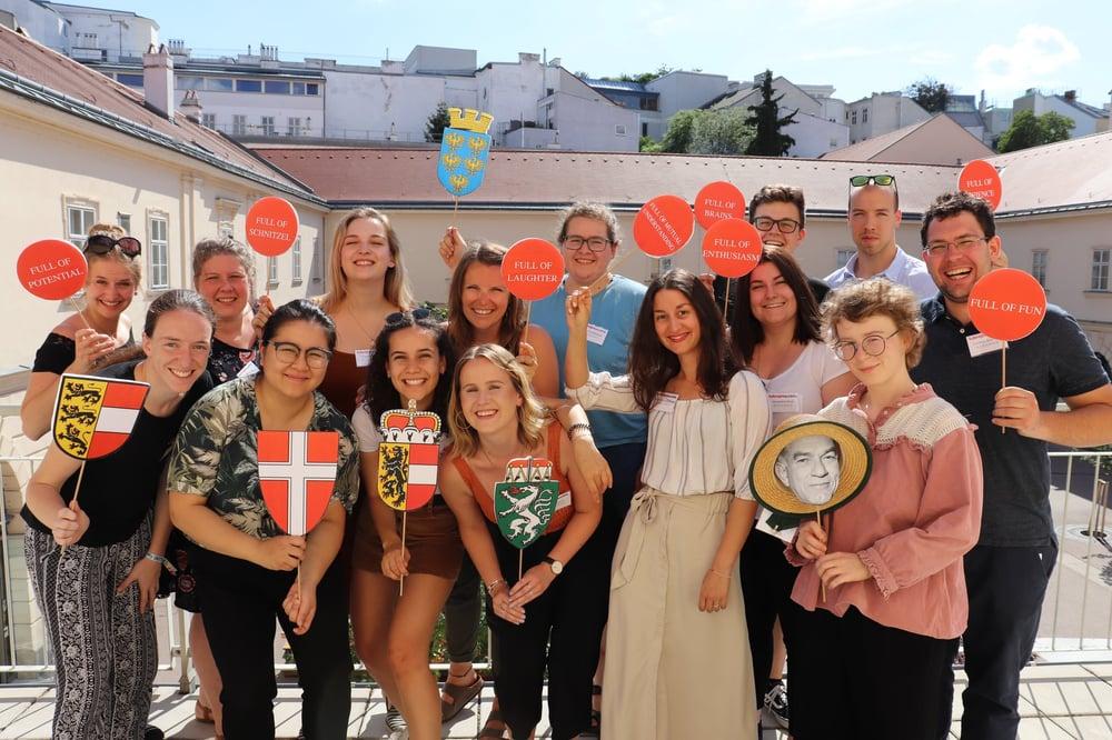 Fulbright Austria 2019