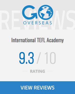 International TEFL Academy - Best Tefl Certification Programs Reviews For Teaching English Abroad