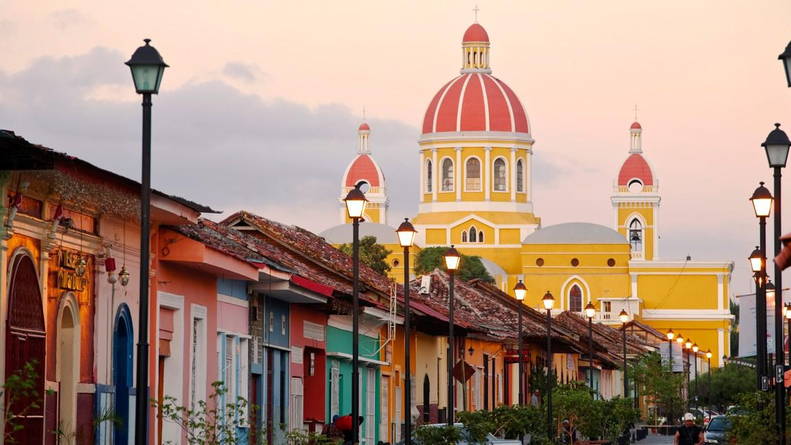 Nicaragua - Tope Countries for Teaching English Abroad in 2018