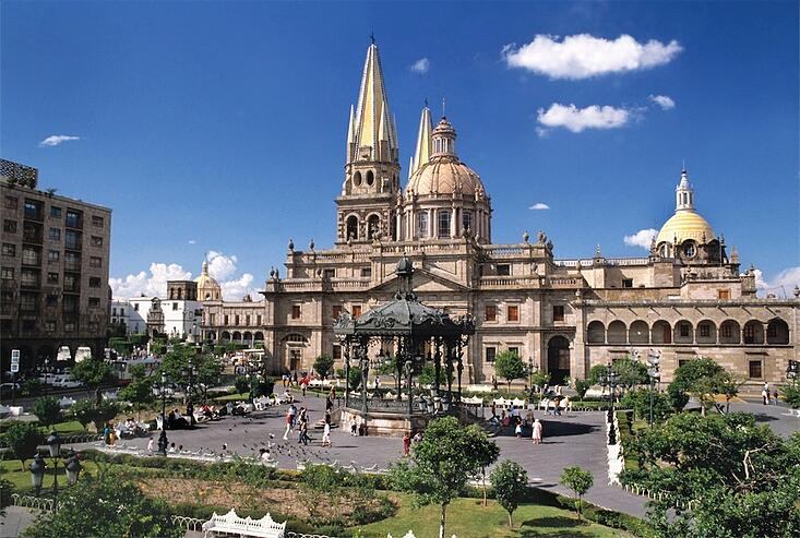 Get TEFL Certified in Guadalajara, Mexico