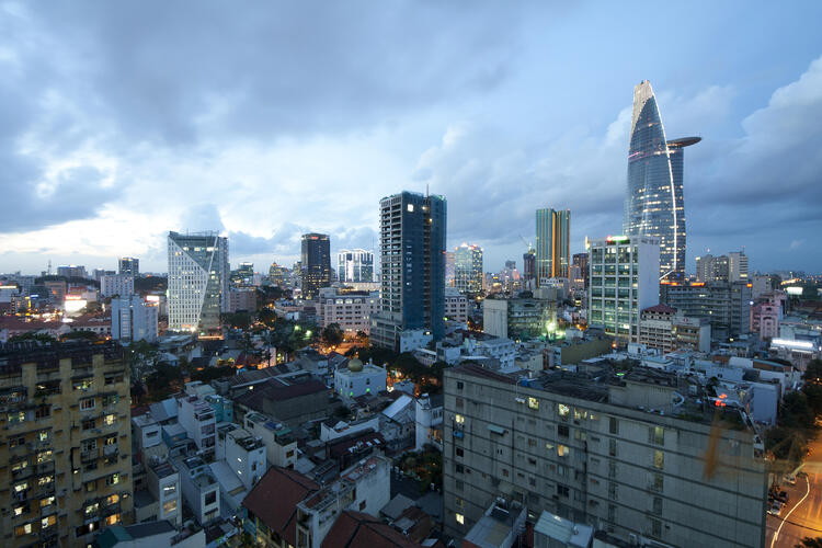 5 Things That Surprised Me About Living in Ho Chi Minh CIty, Vietnam