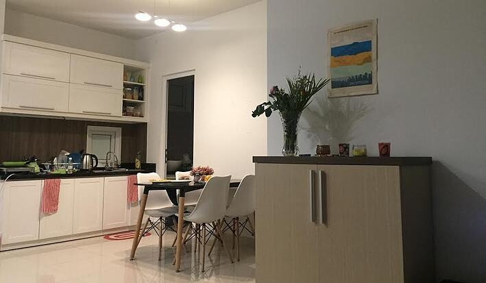 Finding an apartment in Ho Chi Minh City, Vietnam