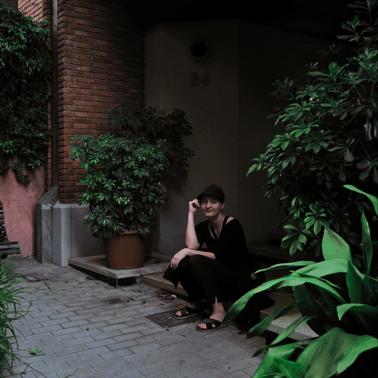 Honesty-Callista Smydra - Barcelona, Spain 5
