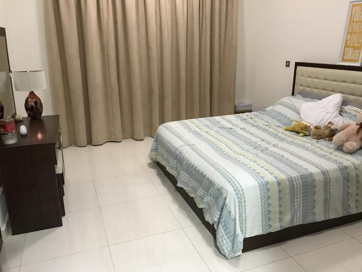 Housing is provided when you teach English in the UAE