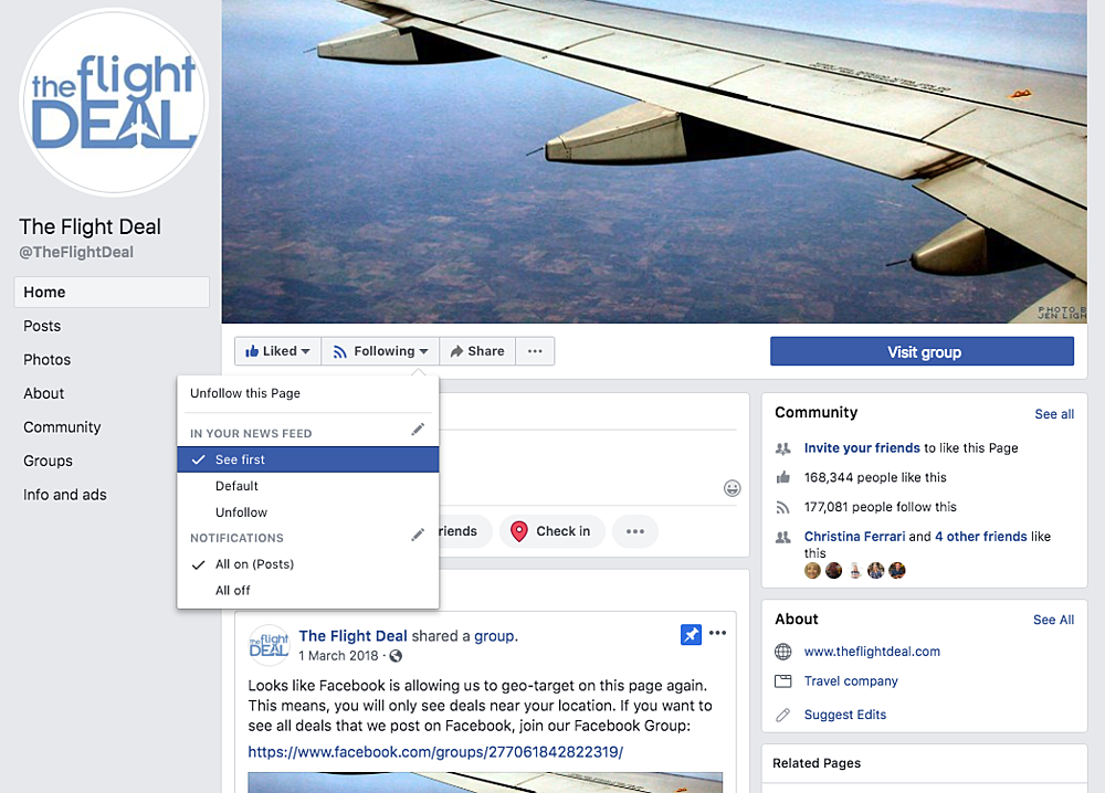 How to Find Cheap Flights using The Flight Deal