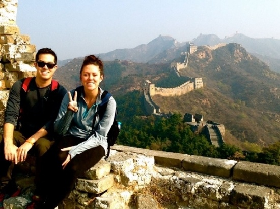 Love & Relationships while Teaching English Abroad
