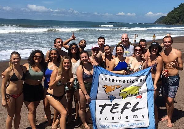 Teach English abroad without a degree