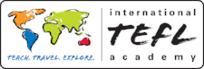 International TEFL Academy