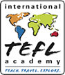 International TEFL Academy logo