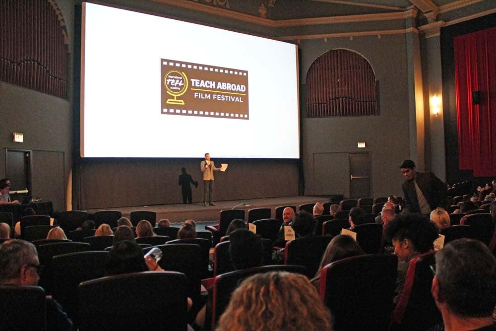 ITA Teach Abroad Film Festival 2019