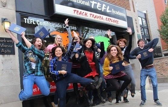Registration Procedures for TEFL Classes for Teaching English Abroad