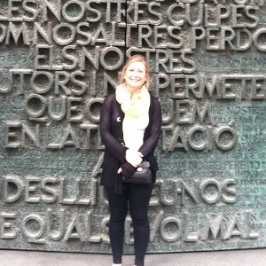 Meet ITA Alumni, Erin Lucas