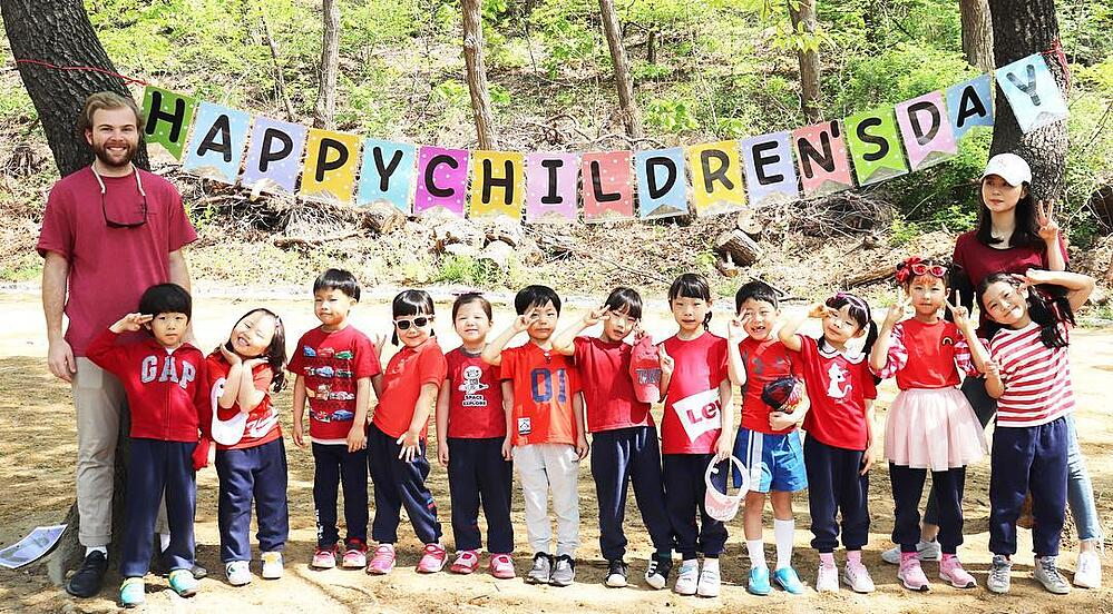 Visa for Teaching English in South Korea